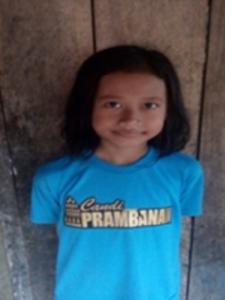 Okta - Anak Binaan Yayasan Sosial BATRASA